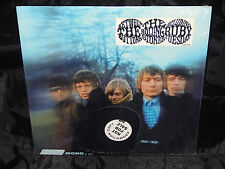 Rolling Stones BETWEEN THE BUTTONS SEALED US67 ORIG MONO PROMO LP W/HYPE STICKER