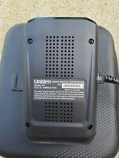 Uniden R3 Long Range Radar Laser Detector