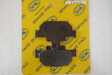 FRONT BRAKE PADS fit SUZUKI GZ 125 250 Marauder 1998-2010 GZ125 GZ250 01 04 07