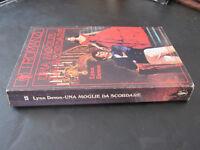 Una Esposa Da Olvidar Lynn Devon - Mondadori 1980 El Novelas