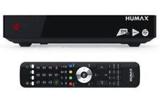 Humax 80990HD Tivusat - Tivumax Pro II HD 6800S Decoder Satellitare