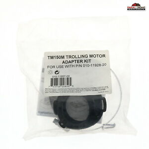 TM150M Trolling Motor Adapter Kit 010-11957-00 For Use With P/N 010-11928-20