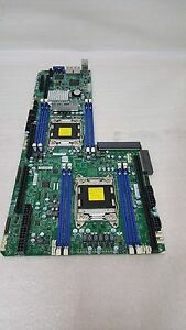 SuperMicro X9DRG-HF Motherboard