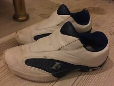 Reebok Answer Iverson  IV Low 2001