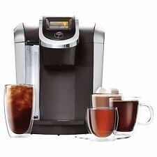 Keurig Plus Series K425  Single Serve Coffee Maker - Black