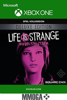 Life is Strange : Before the Storm - Deluxe Edition - Xbox One Download Code