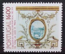 PORTUGAL 1983 Tiles 14th Series Pictorial. Set of 1. Mint Never Hinged. SG1970.