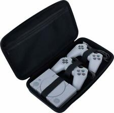 PlayStation Classic Storage Case Old School PS Travel Carry Box