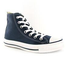 Converse All Star Chuck Taylor Men Navy Hi Top Shoes M9622 9 16b18d440