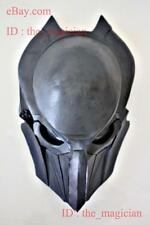 1:1 Full Scale Gift Prop Replica Sideshow Predator AVP Helmet Mask Falconer PD6