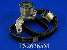 Ts26265m Timing Belt Set