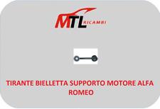 TIRANTE BIELLETTA SUPPORTO MOTORE ALFA 145 146 147 156 GT MAREA 1.9 2.4 JTD