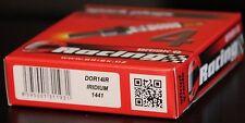 4X BRISK DOR14IR Spark Plug Alfa Romeo GT GTV Spider 33 75 145 146 147 155 156