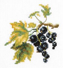 Cross stitch kit Black currant art. 31-03