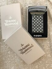 Brand New Vivienne Westwood Lighter Limited Last One Rare