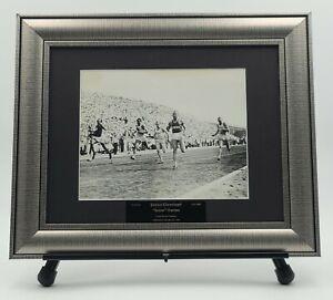Jesse Owens Type 1 Photo FRAMED!