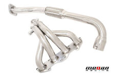 Megan Stainless Steel Header Downpipe Eclipse / Talon 95-99 GS RS Non-Turbo 2.0L