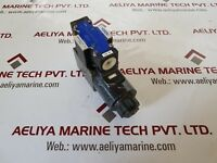 Yuken dsg-01-2b2-r110-60 directional valve