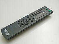 Original Sony RMT-D165P Fernbedienung / Remote, 2 Jahre Garantie
