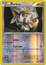 Unbranded Common Pokémon Individual Cards in English
