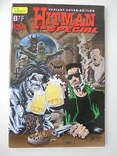 HITMAN Special - Nr. 1. Variant Cover Edition / DC / Dino Comics | Z. 1