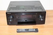 Pioneer SC-1222-K SC-1222 7.2 Channel 600 Watts AV Network Receiver - HDMI #R106