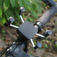 Universal Mobile Phone Stand Holder Bracket Mount for Motorcycle Bike Bicycle