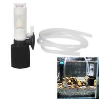 Aquarium Filter Fish Tank Super Mute Small Pneumatic Filter Purification Device