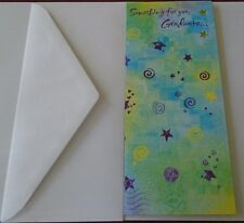 American Greetings Graduation Commencement Card with Envelope Moneyholder