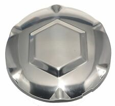 "NEW 2002-2007 GMC ENVOY XL XUV N80 Chrome 17"" Wheel Hub Center Cap"