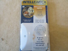 Intelliswitch Dimmer Switch With Multi-function