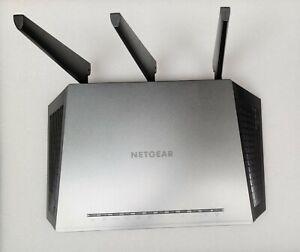 NETGEAR AC1900 Dual Band Smart WiFi Router (R6900-200NAS)