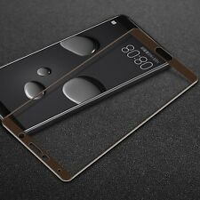 Huawei Mate 10 Full Tempered Glass Vetro Temperato Curvo Film Display Protector
