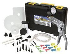 Mityvac MV8500 Silverline Elite Hand Vacuum / Pressure Pump Automotive Kit