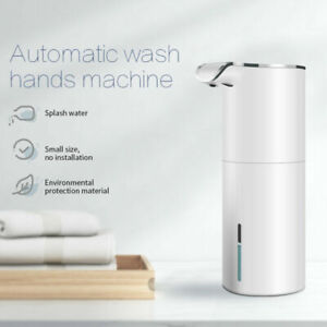Seifenspender Automatisch Infrarot Schaumseifenspender für Küche und Badezimmer