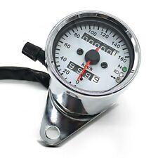 Motorrad Tachometer für Honda Shadow VT 750 / 600 C CMS chrom