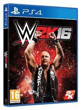 Videojuegos luchas 2K Games Sony PlayStation 4