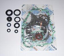 Dichtung Dichtsatz Simmerringe passend für Sachs ZX / ZZ 125