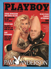 [GCG] PAM ANDERSON - Cards - Sports Time - PlayBoy 1996 - CARD n. 88