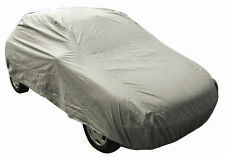 Renault Scenic Large Water Resistant Car Cover