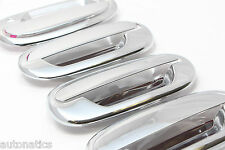 FORD EXPEDITION SUV (W/ KE & KP) 1997 - 2002 TFP CHROME DOOR HANDLE COVER