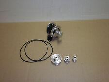 GENERATOR - Antriebsmodell für Dampfmaschine