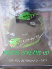 MOTO GP 1/5 CASQUE  POL ESPARGARO 2013 CASCOS HELMET