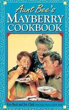Aunt Bee's Mayberry Cookbook-ExLibrary