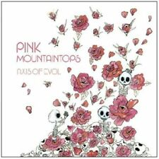 Axis of Evol 0656605208329 by Pink Mountaintops CD