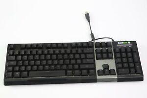 Game Max Click  RGB Mechanical Keyboard MK205 wired