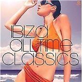 Various - Kontor-Ibiza All Time Classics - CD NEW