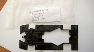 Scalextric Scaleauto Radical Chassis/Underpan  New Clips all OK