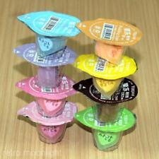 **5 Stücke**Pudding Gelee Stil Radierer Radiergummi Büro Kind Geschenk Schüler