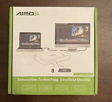 Aimos 2 port HDMI KVM SWITCH for 4K